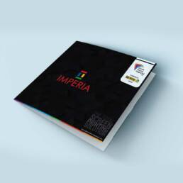 codepecker-portfolio-Greenvision Brochure
